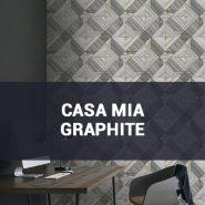 Обои Casa Mia Graphite фото