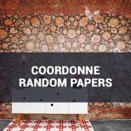 Обои Coordonne Random Papers каталог