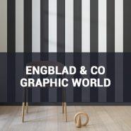 Обои Engblad & Co Graphic World каталог