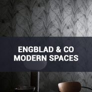 Обои Engblad & Co Modern Spaces каталог