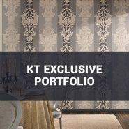 Обои KT Exclusive Portfolio фото