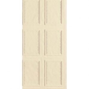 Обои Lincrusta The Ultimate Wallcovering RD1650FR Georgian Panel фото