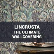 Обои Lincrusta The Ultimate Wallcovering каталог