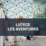 Обои Lutece Les Aventures фото