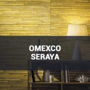 Обои Omexco Seraya фото