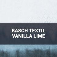 Обои Rasch Textil Vanilla Lime фото