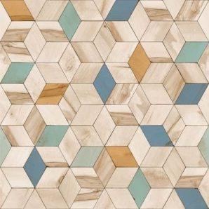 Обои Ugepa Hexagone L59301 фото