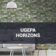 Обои Ugepa Horizons каталог