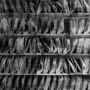 Панно Coordonne Random Papers 6500704 фото