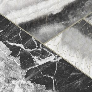 Панно Rasch Textil Vanilla Lime 014222 фото