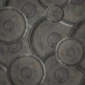 Панно Rasch Textil Vanilla Lime 014254 фото