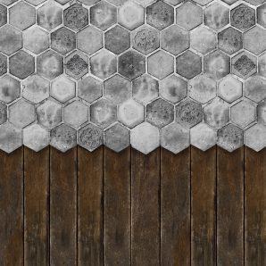 Панно Rasch Textil Vanilla Lime 014262 фото