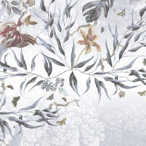 Панно Rasch Textil Vanilla Lime 014302 фото