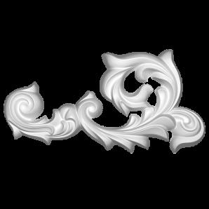 Фигурный элемент Европласт 1.60.023 фото