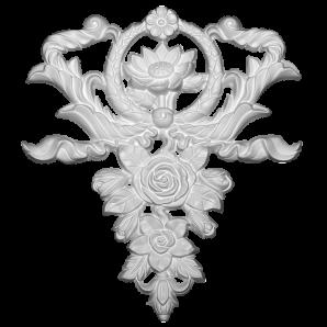 Фигурный элемент Европласт 1.60.037 фото