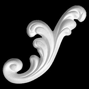 Фигурный элемент Европласт 1.60.109 фото