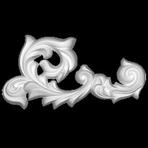 Фигурный элемент Европласт 1.60.123 фото