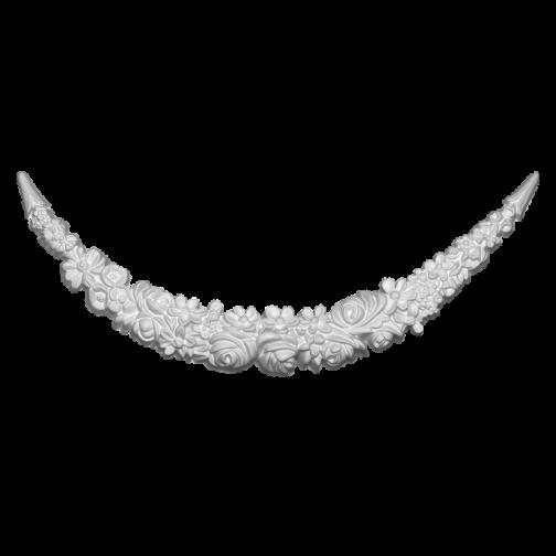 Фигурный элемент Европласт 4.99.001 фото