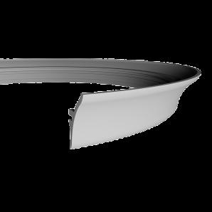 Многофункциональный профиль Европласт 1.50.623 Flex фото