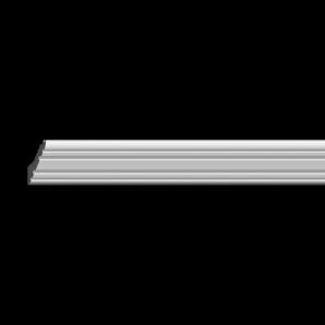 Многофункциональный профиль Европласт 6.50.713 фото