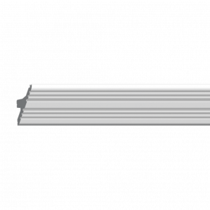 Многофункциональный профиль Европласт 6.50.715 фото
