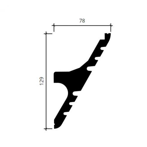 Многофункциональный профиль Европласт 6.50.716 фотография 5