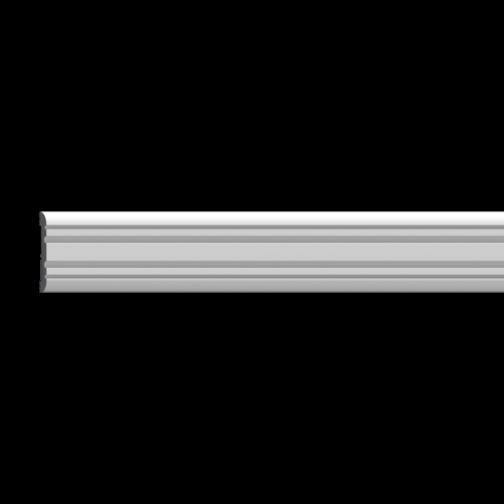 Многофункциональный профиль Европласт 6.51.705 фото