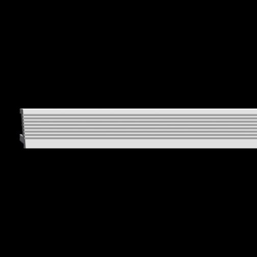 Многофункциональный профиль Европласт 6.53.702 фото