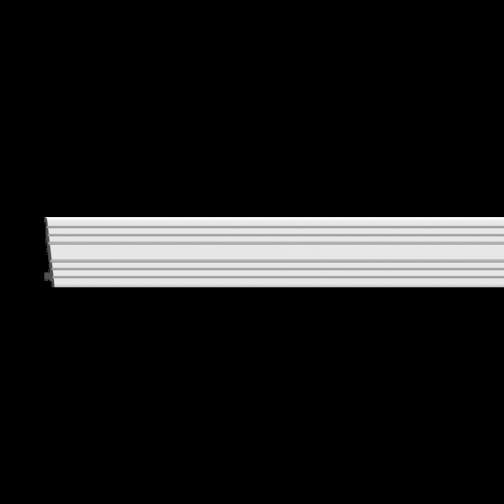 Многофункциональный профиль Европласт 6.53.704 фото