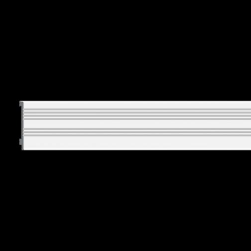 Многофункциональный профиль Европласт 6.53.705 фото