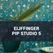 Обои Eijffinger Pip Studio 5 фото