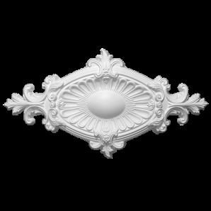 Потолочная розетка Европласт 1.56.043 фото