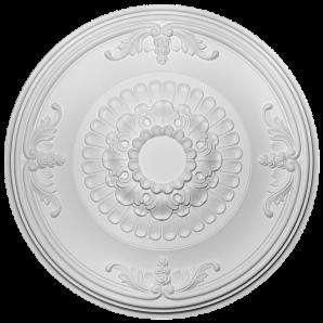 Потолочная розетка Европласт 1.56.045 фото