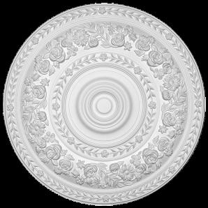Потолочная розетка Европласт 1.56.046 фото