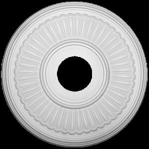 Потолочная розетка Европласт 1.56.047 фото