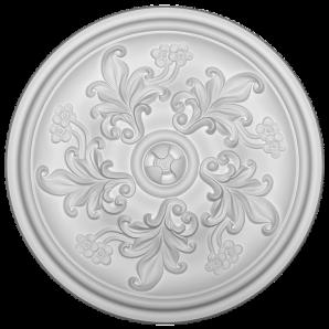 Потолочная розетка Европласт 1.56.048 фото