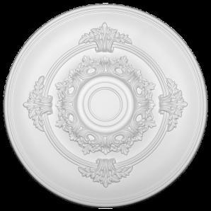 Потолочная розетка Европласт 1.56.049 фото