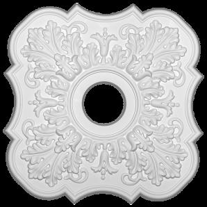 Потолочная розетка Европласт 1.56.053 фото
