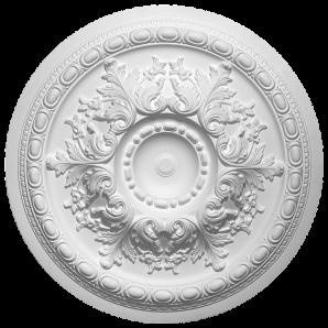 Потолочная розетка Европласт 1.56.054 фото