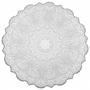 Потолочная розетка Европласт 1.56.055 фото