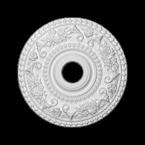 Потолочная розетка Европласт 1.56.056 фото