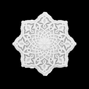 Потолочная розетка Европласт 1.56.501 фото