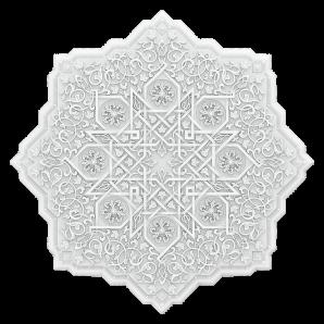 Потолочная розетка Европласт 1.56.503 фото
