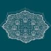 Потолочная розетка Европласт 1.56.511 фото (1)