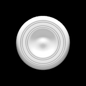 Потолочная розетка Европласт 1.56.707 фото
