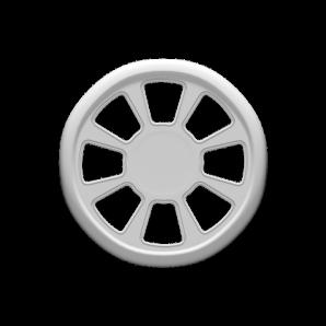 Потолочная розетка Европласт 1.56.710 фото