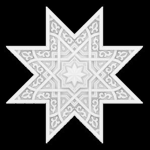 Потолочная розетка Европласт 1.57.501 фото