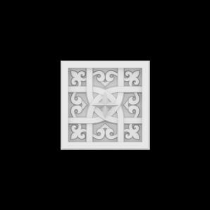Потолочная розетка Европласт 1.57.502 фото