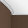 Потолочный плинтус Европласт 1.50.298 Flex фото (1)
