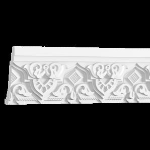 Потолочный плинтус Европласт 1.50.503 Flex фото